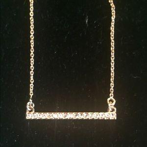 Touchstone Crystal by Swarovski Jewelry - Necklace